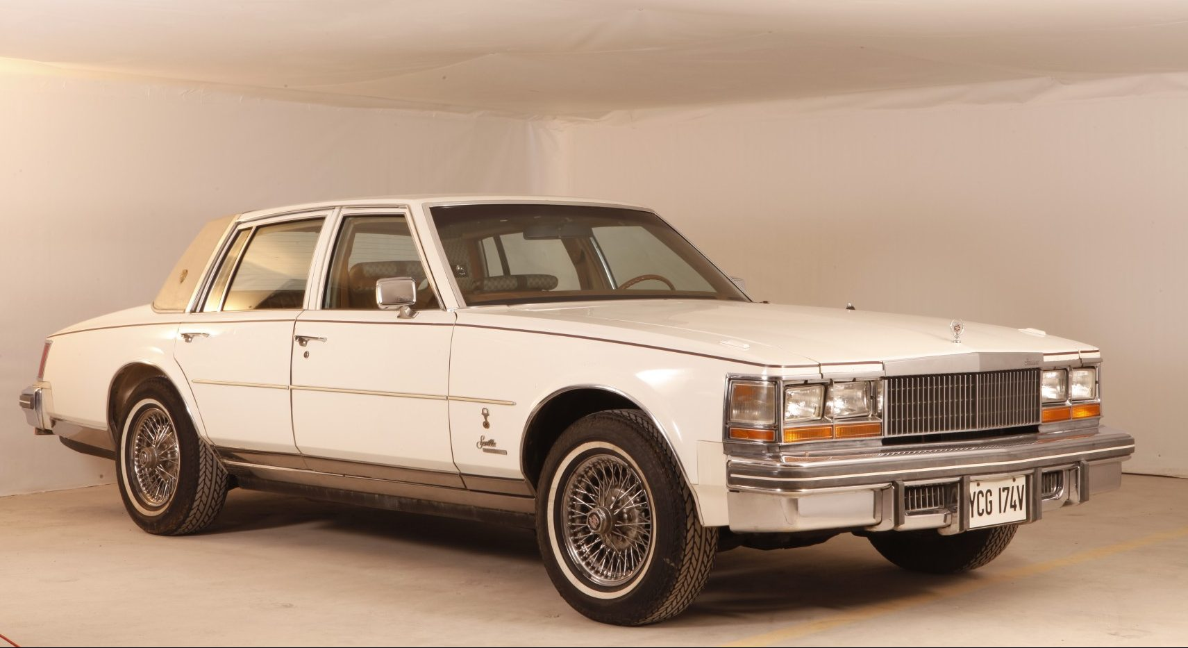 "Cadillac Seville ""Gucci"" 